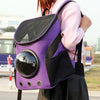 Image of Cat Backpack