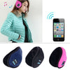 Image of Bluetooth Earmuffs