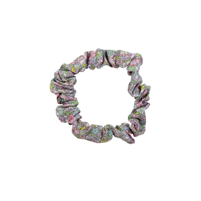 Flora Liberty Scrunchie