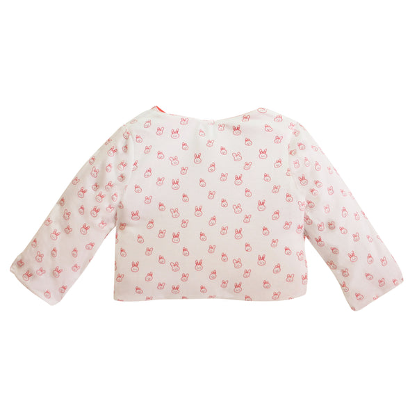 JoJo Lapin Reversible Top
