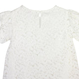 Chantilly A Line Lace Dress