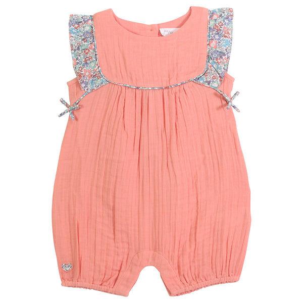 Marquise Liberty Romper