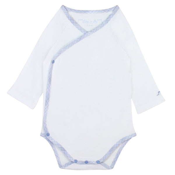 Felix Long Sleeve Bodysuit