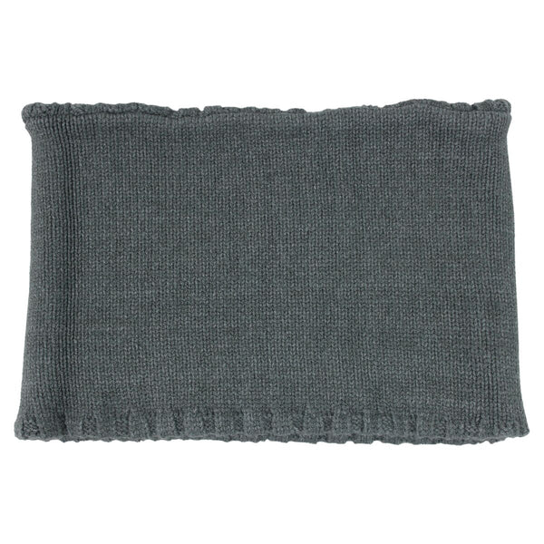 Ribbed Snood
