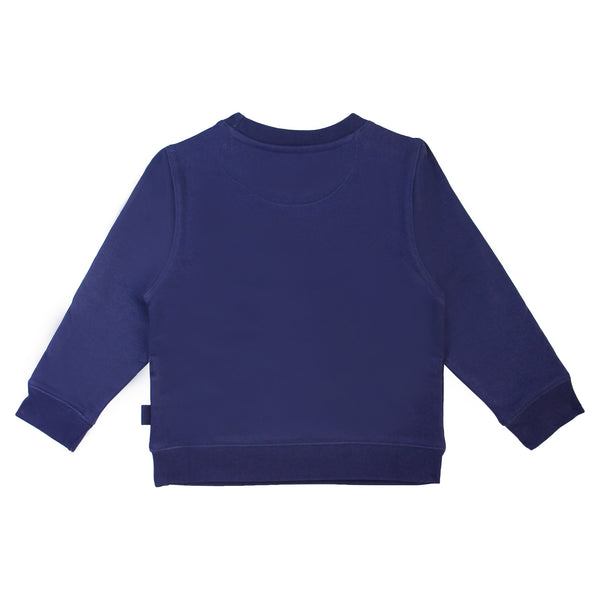 Boys Explorer Sweatshirt