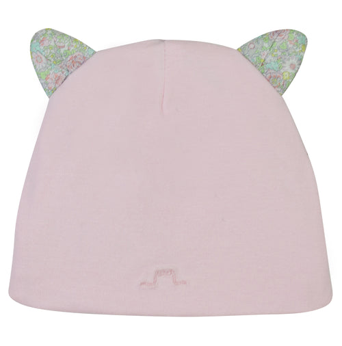 Flora Liberty Cotton Baby Hat