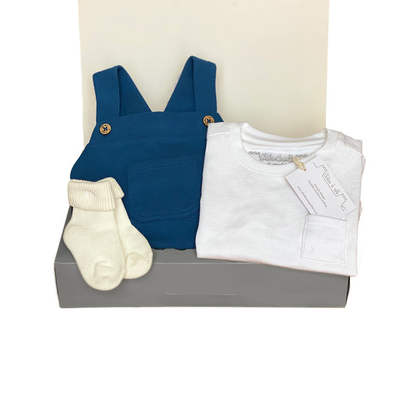 Dungaree Hamper Gift