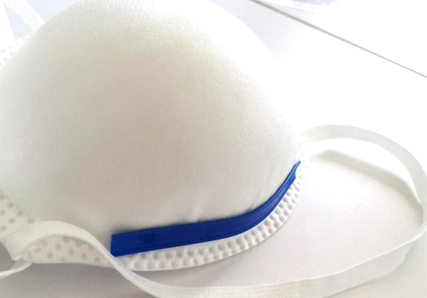 PPE Face Mask Standard FFP2 CE Approved Cup Design