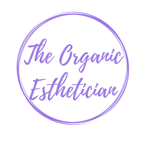 The Organic Esthetician Blogger