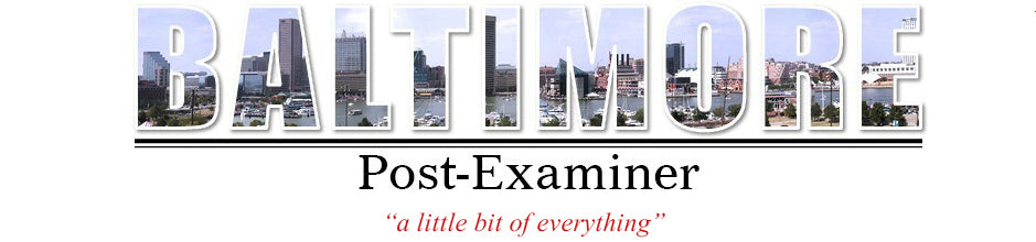 Baltimore Post Examiner