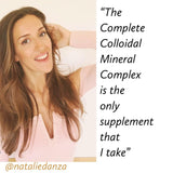 Colloidal Minerals Review