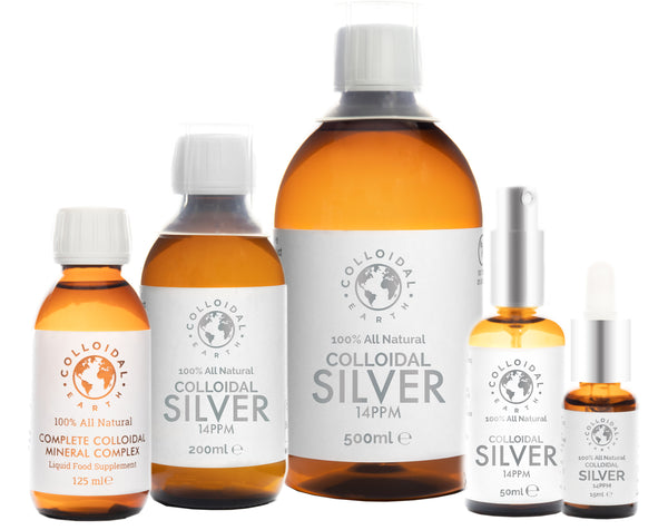 Deluxe Colloidal Collection