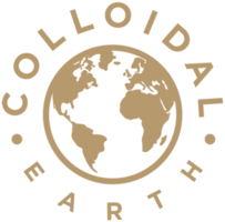 Colloidal Earth