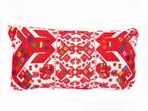 Nahualá Huipil Cushion