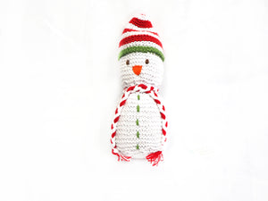 Snowman Tree Decoration
