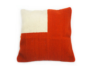 Lopa Colour Block Cushion