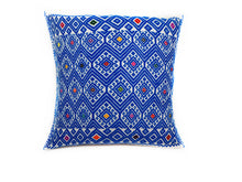 Alexis Mexican Woven Cushion
