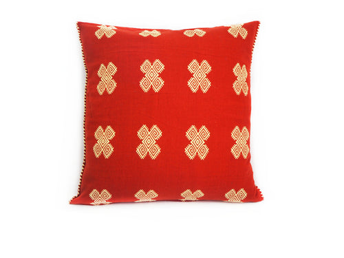 Kandarie Mexican Woven Cushion