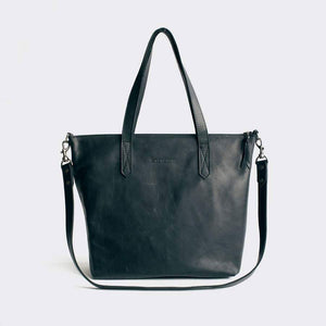 Tote Variation Matte Black