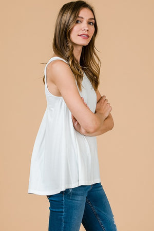TANK TOP - Ava Rose Online Boutique