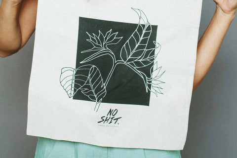 Original Cotton Tote Bag