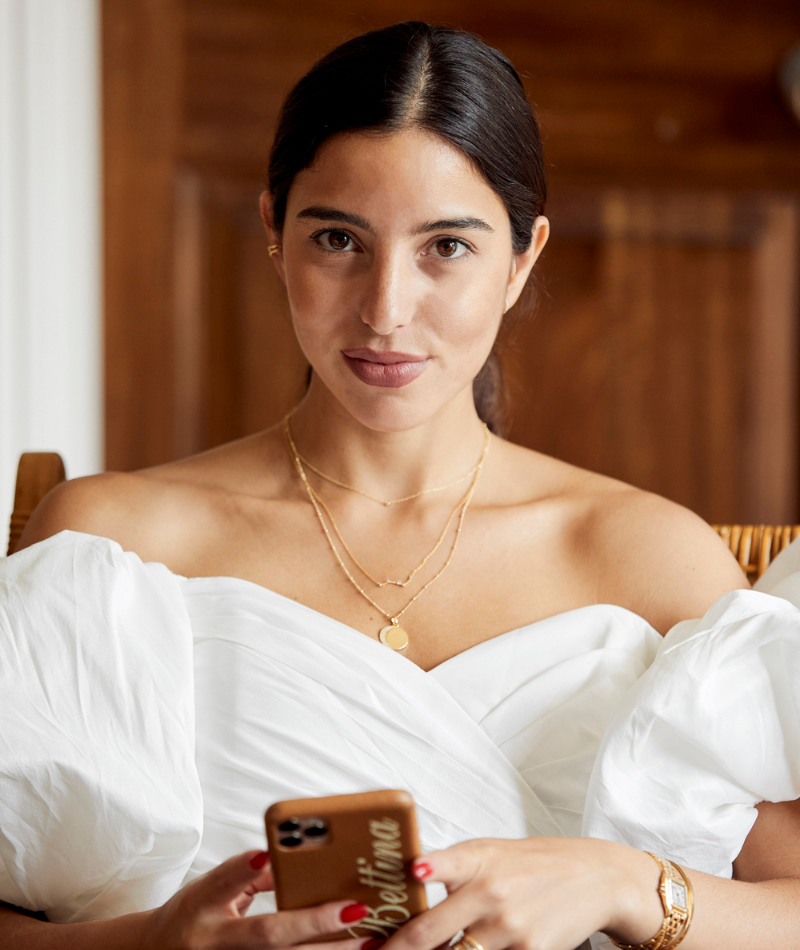 Conscious Diamonds Collection at Home with Bettina Looney