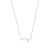 Constellation Diamond Necklace - White Gold