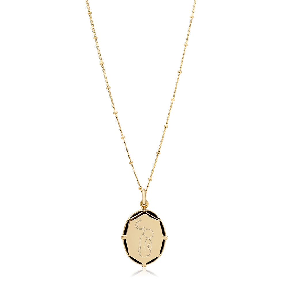 Everywoman Harmony Necklace