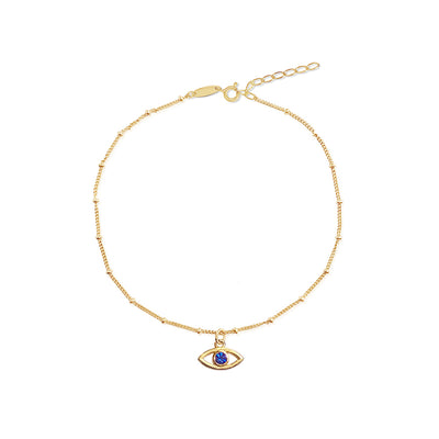 Visionary Anklet Chain