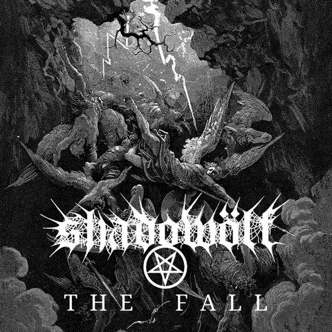 Shadowolf - The Fall C/S Album