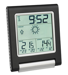 TFA Wireless weather station 35.1089.01