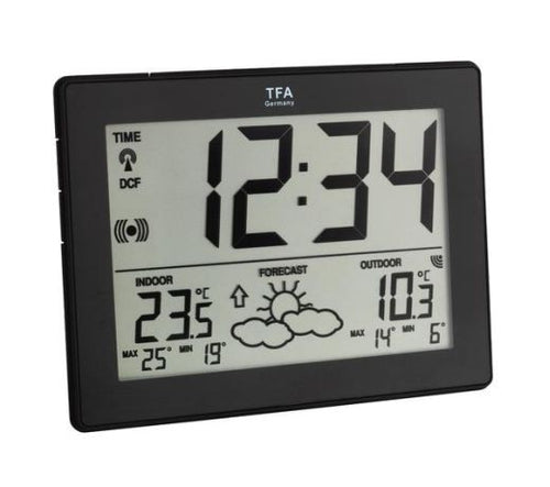 TFA Weatherstation 35.1125
