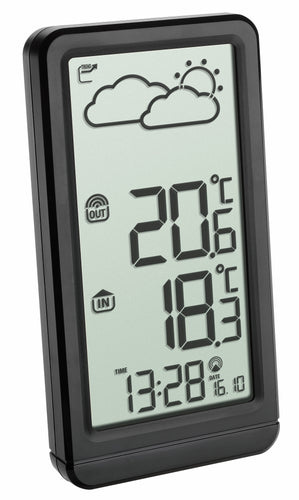 TFA Wireless weather station 35.1149.01