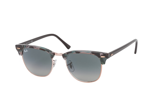 Ray Ban Clubmaster Classic RB 3016