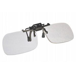 Clip-on eye glass Magnifier