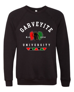 Garveyite University Sweatshirt