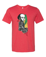Next Generation of Rastafari Men's T- Shirt