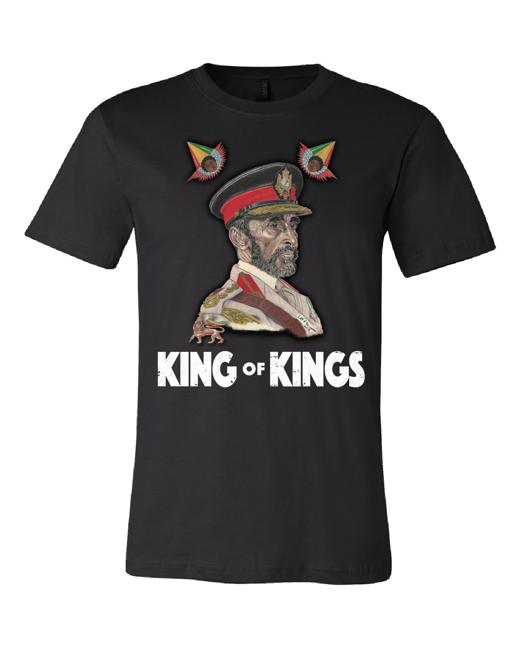 King of Kings Men's