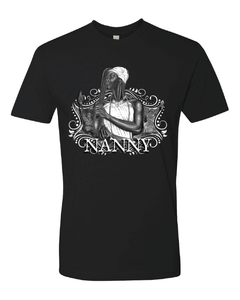 Queen Nanny of the Maroons Men's T-Shirt (Limited Edition)