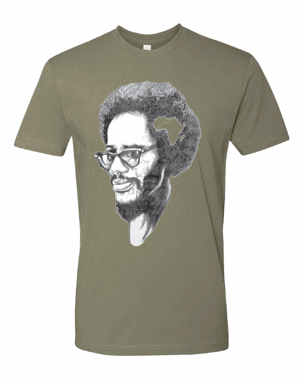 Walter Rodney Men's T-Shirt