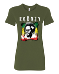 Walter Rodney ( Limited Edition) Womens