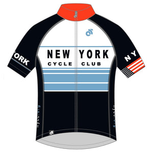 NYCC - Tech Pro Short Sleeve Jersey