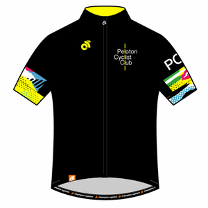 PCC Original Apex Summer Short Sleeve Jersey