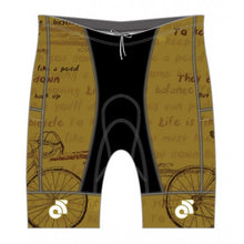Apex - Passion Tri Short