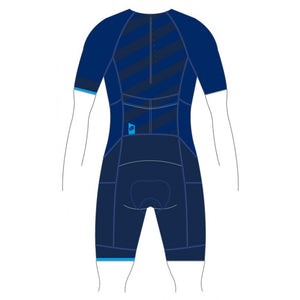 Apex - Hazard Tri Speedsuit