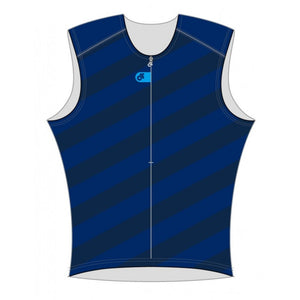Performance - Hazard Tri Top