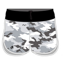Camouflage - Bella Run Short