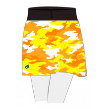 Camouflage - Bella Run Skirt