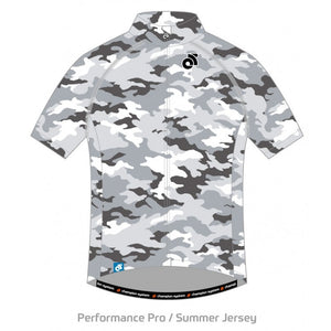 Performance - Camouflage Jersey