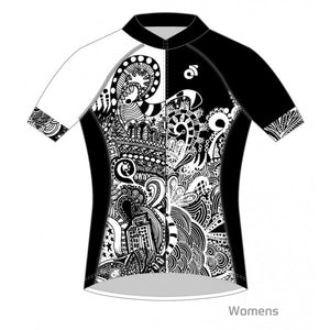Performance - Doodle Jersey